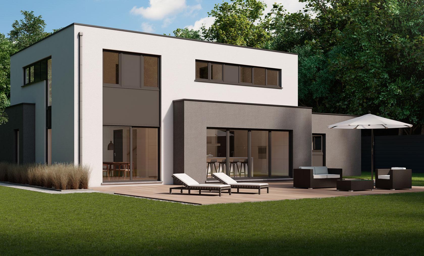 Delta constructions faire construire votre maison for Construire et concevoir votre propre maison