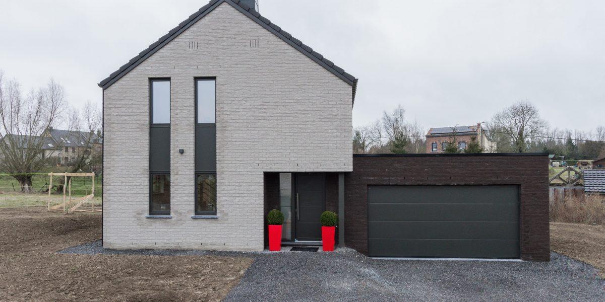 maison contemporaine delta constructions