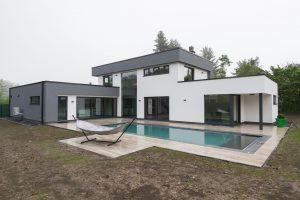 construire maison clé sur porte à Genappe