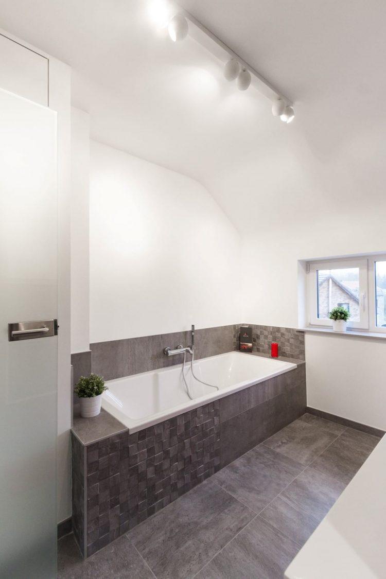 delta constructions salle de bains