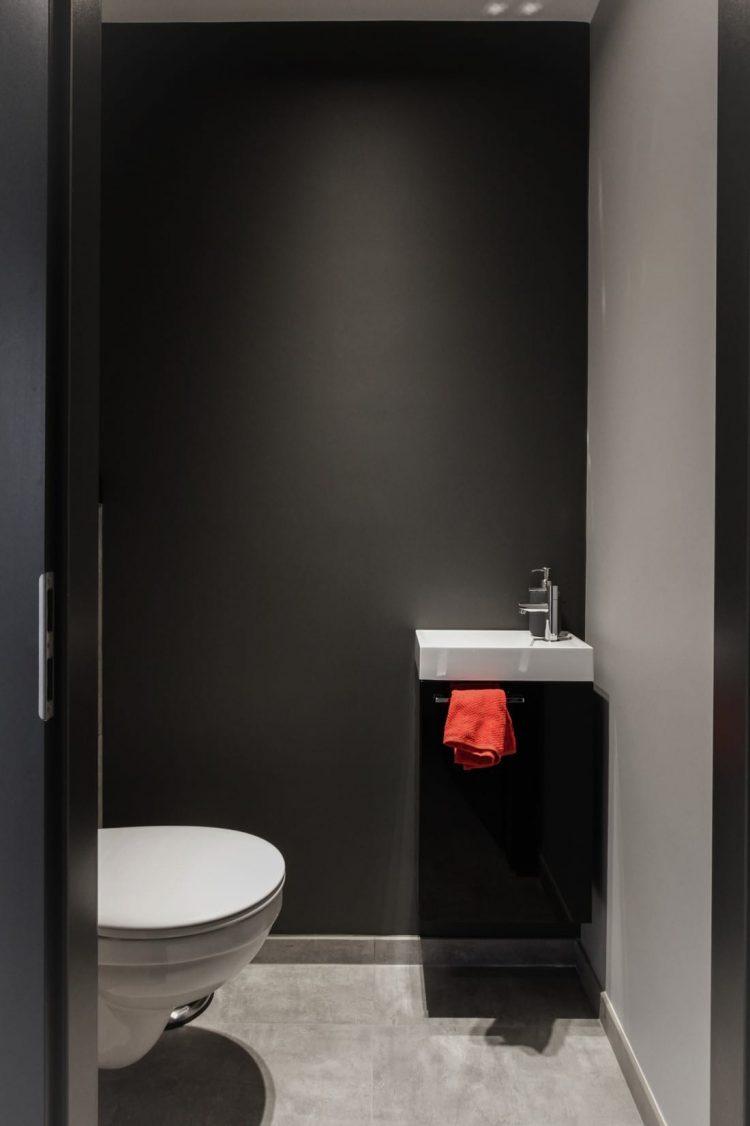 delta constructions toilette