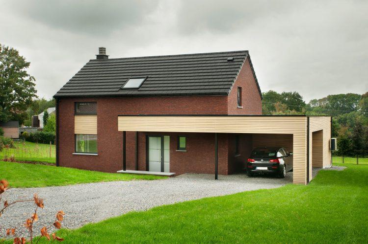Delta Constructions | votre maison clé sur porte sur mesure