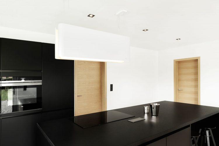maison contemporaine Filot Delta Constructions