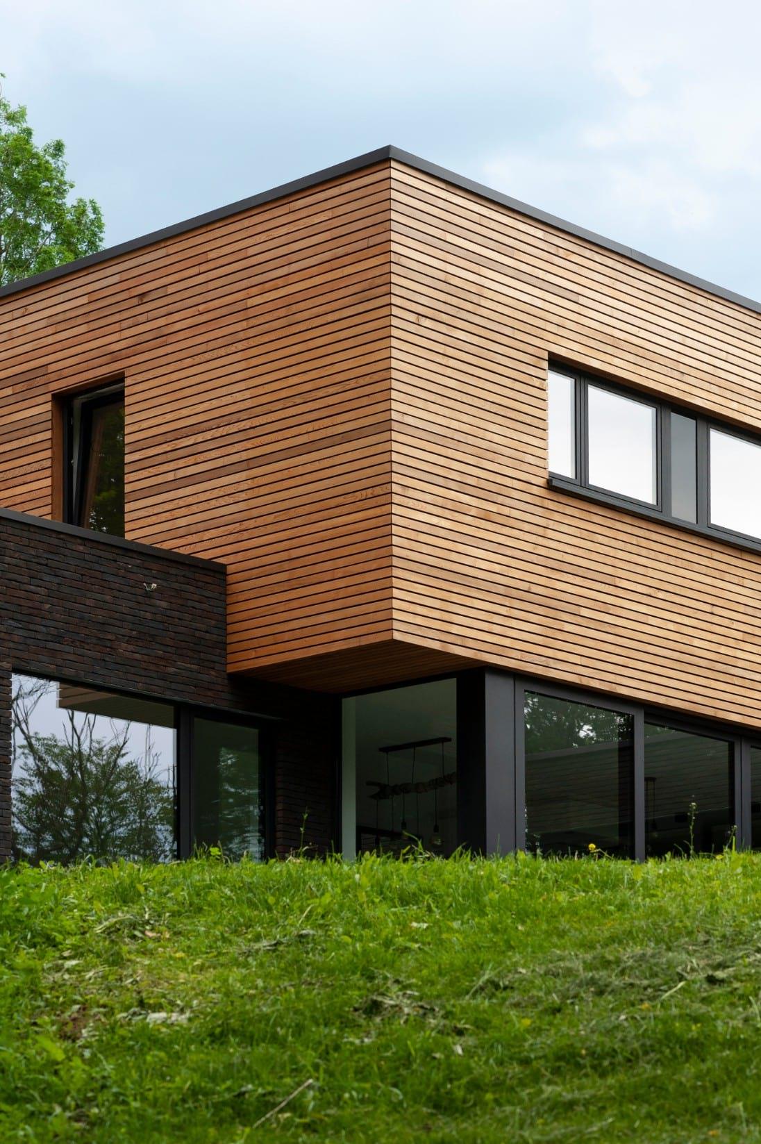 Combien de temps pour faire construire une maison changer de vie vivre dans une maison kerterre for Construire une maison sur un terrain agricole