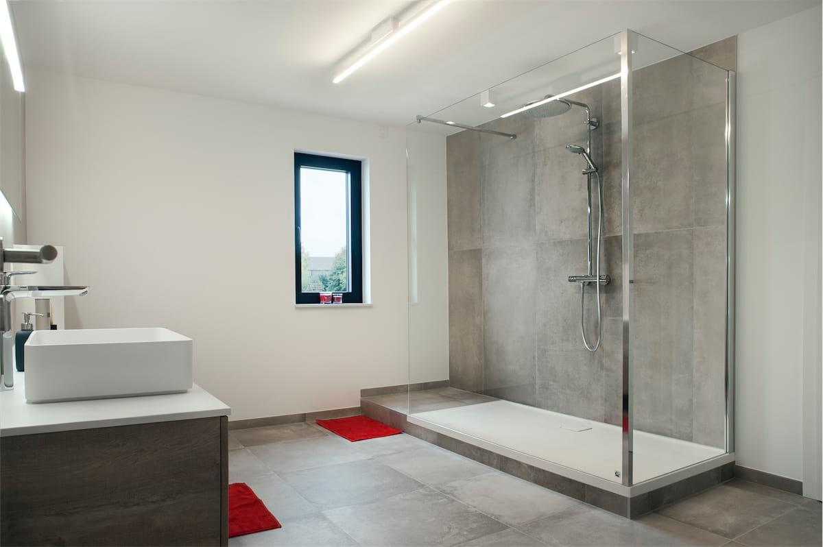 Porte Salle De Bain delta constructions   salle de bains 3 delta constructions